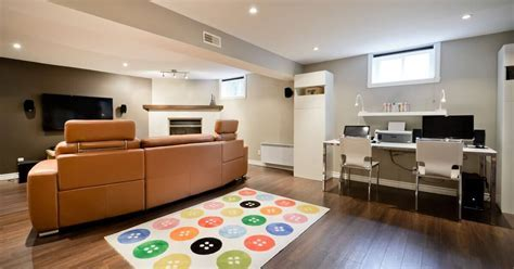2019 Basement Renovation Cost   Toronto vs. Montreal