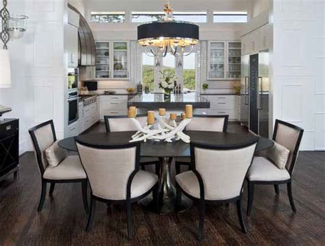 Decorating Ideas Kitchen Tables by 25 Dining Table Centerpiece Ideas