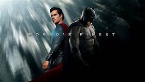Batman vs Superman : Dawn of Justice Upcoming Hollywood Movie