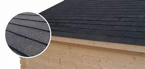 Pose De Shingle : les diff rentes toitures pour votre abri de jardin abri ~ Melissatoandfro.com Idées de Décoration