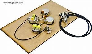 Fender Tele  U0026 39 72 Deluxe  Custom Guitar Wiring Harness