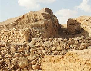 The Trenches Of Jericho