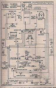 8ca 1965 Ford 3000 Wiring Diagram