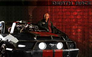 Death Race Wallpaper And Background Image 1600x1000 ID