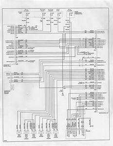 Diagram  2004 Ford Taurus Mercury Sable Wiring Diagrams