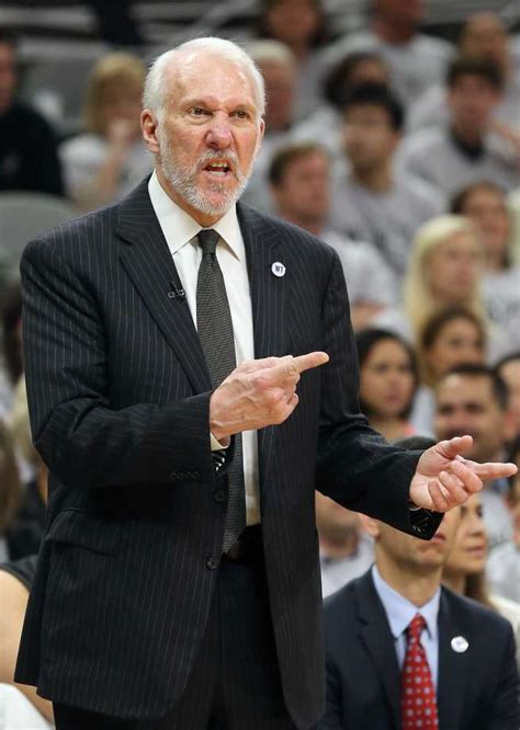 doris burke claims  pops sideline behavior drove    verge  tears san antonio
