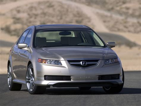Acura Tl A Spec Photos Photogallery With 39 Pics