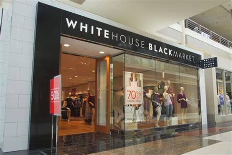white house black market locations white house black market re opens in new location walden