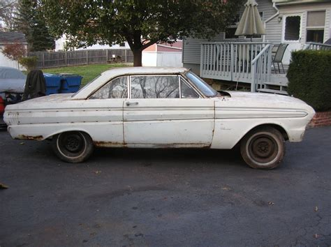 1964 Ford Falcon For Sale by 1964 Ford Falcon Sprint Hardtop Classic Ford Falcon 1964
