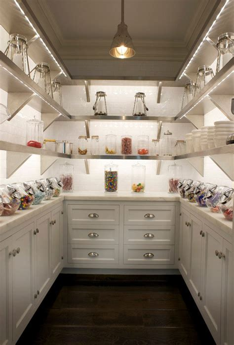 pantry lights for kitchen pantry room kitchen traditional with stainless steel flush 4096