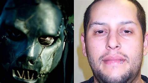 slipknot unmasked   masks  read description