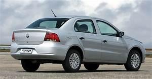 Volkswagen Voyage  A Volta Do Sucesso Dos Anos 1990