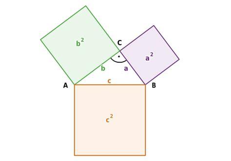 satz des pythagoras und seine umkehrung