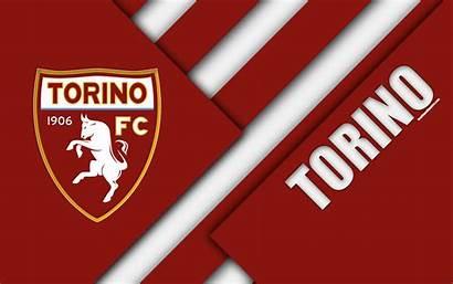 Torino Fc Football Turin 4k Material Soccer