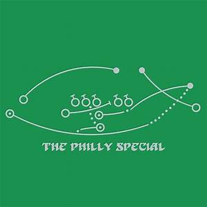 U0026quot The Philly Special  U0026quot  Poster By Ccthreads