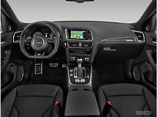 2017 Audi Q5 Pictures Dashboard US News & World Report