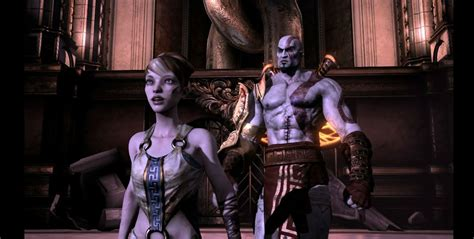 God Of War Iii Reveals Kratos For What He Is Kotaku