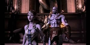 God Of War III Reveals Kratos For What He Is | Kotaku ...