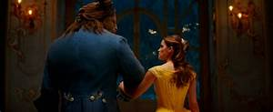 New 'Beauty and the Beast' Trailer Starring Emma Watson ...