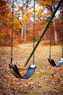 Old Swing Set