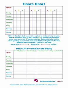 Free Printable Chore Charts For 9 Year Olds Best 25 Toddler Chore Charts Ideas On Pinterest