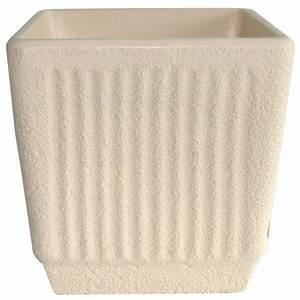 Bac A Eau Plastique : bac carr avec r serve d 39 eau beige 57 litres sequoia ~ Dailycaller-alerts.com Idées de Décoration