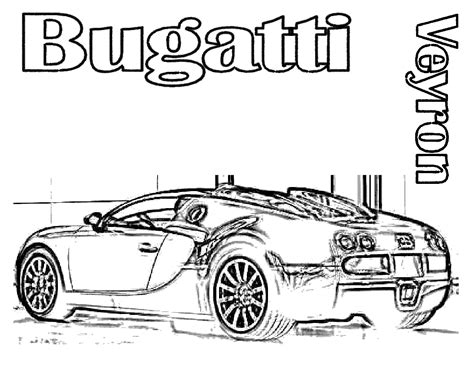 Bugatti chiron coloring pages coloring coloring pages via sketchite.com. Bugatti Chiron Coloring Pages Coloring Coloring Pages