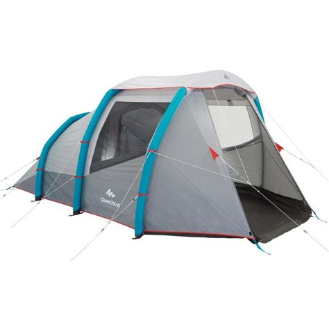 decathlon tende ceggio 4 posti tenda air seconds family 4 1 xl 4 posti quechua hiking