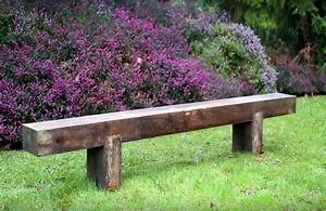 Banc En Fer : un banc pour le jardin la fabrique diy ~ Preciouscoupons.com Idées de Décoration