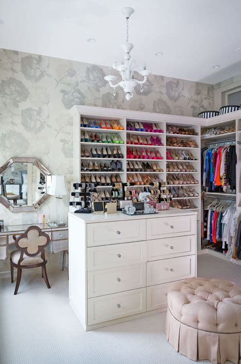 copy cat chic room redo walk in closet sanctuary