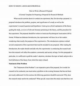 Research Paper Proposals Publishing A Dissertation Suggested Topics