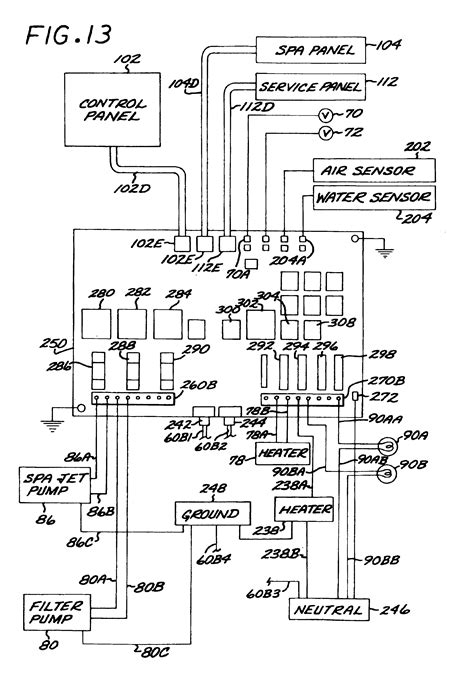 diagram pool light wiring diagram