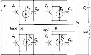 Converter Diagram Iii  Analysis Of Load Characteristics
