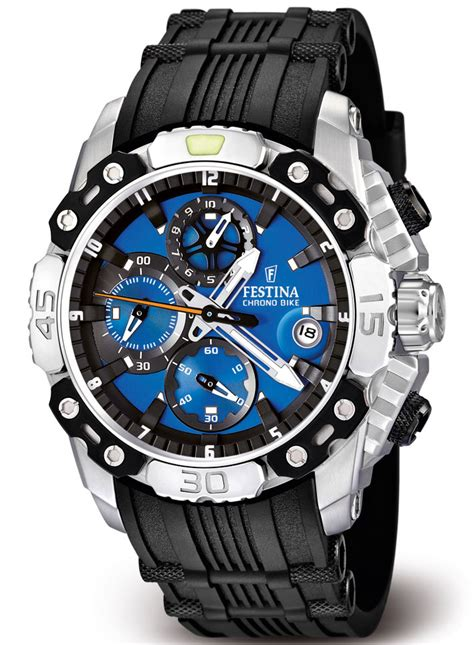 festina s tour de chrono bike 2011 watches review