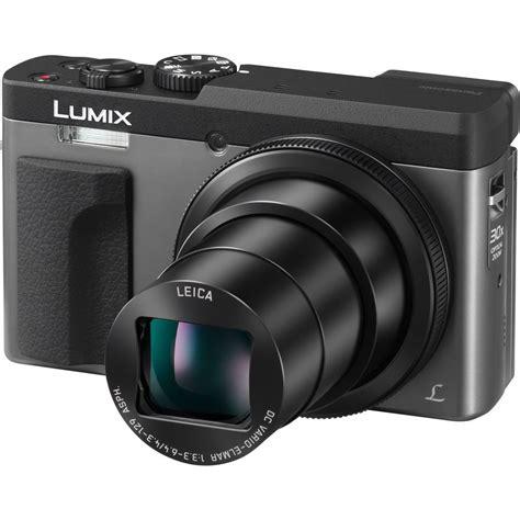 panasonic lumix tz90 4k digital new clemens cameras