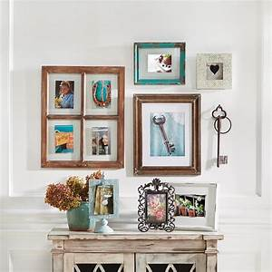 Wall decor and photo frames : New studio d?cor? frame collections the glue string