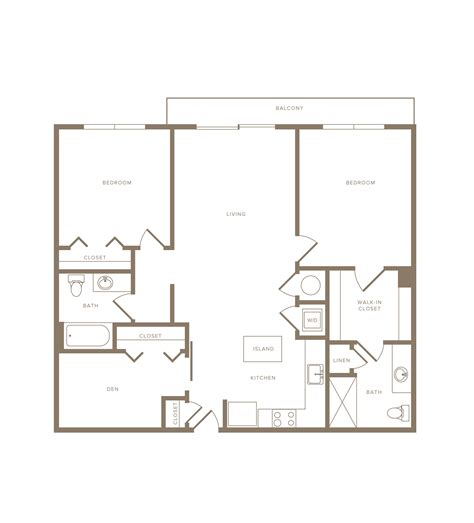 housing blueprints 2 bedroom house plans open floor plan 2017 with best two
