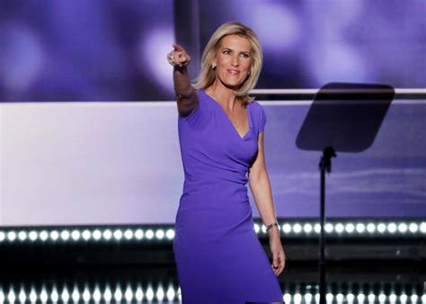 ingraham laura radio host secretary political press could talk convention conservative gestures republican speech she alex slate cleveland national