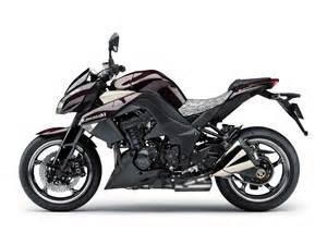 2010 Kawasaki Z1000