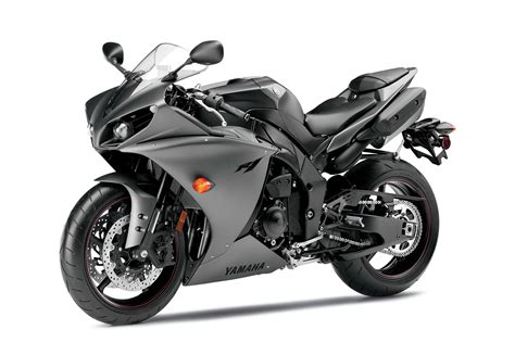 Review Yamaha R1 by 2013 Yamaha Yzf R1 Review