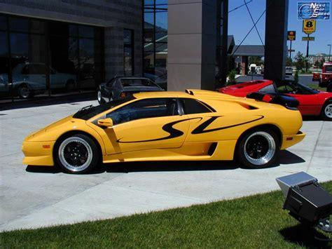 Lamborghini Diablo photos #7 on Better Parts LTD