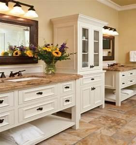 Granite countertops for white cabinets decobizzcom for Countertop ideas for white kitchen cabinets