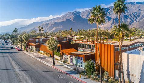 7 Romantic Palm Springs Getaways - Dwell