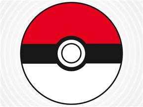 Pokemon Ball Clip Art