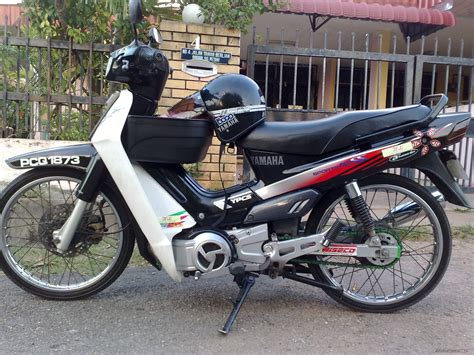 1999 yamaha 110 ss two picture 1917160