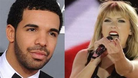 Drake 'introduces Taylor Swift to his mum' amid rumours ...