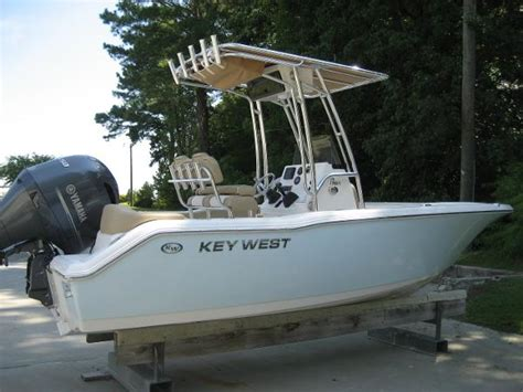 Key West Boats Virginia by Key 203 Boats For Sale In Virginia