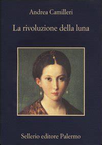 libreria sellerio palermo la rivoluzione della luna di andrea camilleri