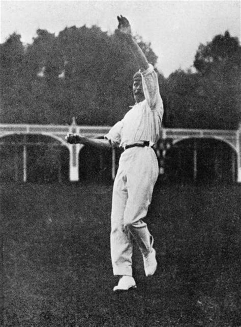 Sydney Barnes by Top 10 Best Right Arm Pacers In Cricket History