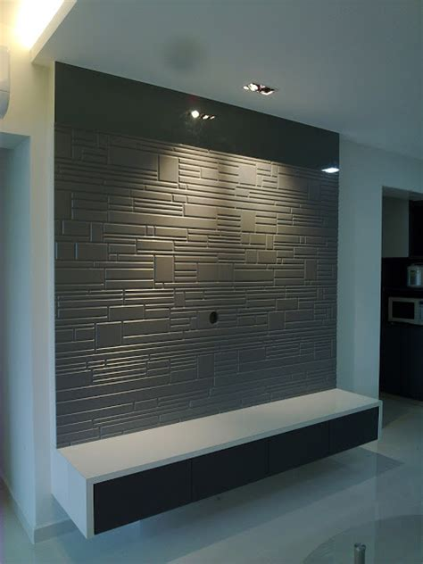Tv Paneel Wand by Tv Wall Panel Tv Feature Wall Ideas